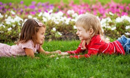 5 Fun Activities to Keep Kids Happy During Spring Break