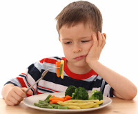 Picky Eater? Five Tips for a More Healthy Kid