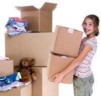 New Everything: How to Transition Your Kids after a Move