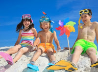 5 Safety Tips You Need to Teach Your Kids about Summer Fun