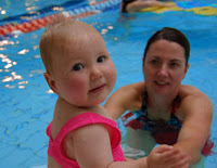 5 Ways To Help Your Toddler Get Ready For Swim Lessons