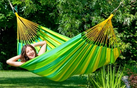 LA SIESTA – The premium hammock brand from Europe is now in the USA and featured at SensoryEdge