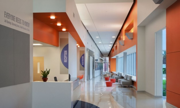 Healthcare Design Inspiration – Where to Find New Ideas