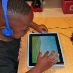 Teaching Strategies for Using iPads Grades K-2