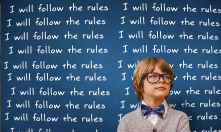 Classroom Management: Developing Clear Rules & Expectations Improves Performance
