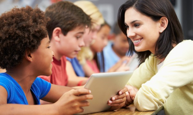 Do you have an Early Childhood Education STEM program? Let the White House Know!