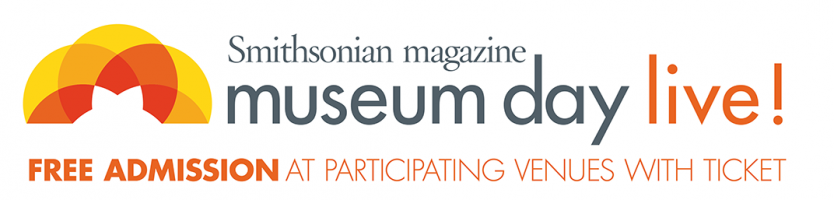 Visiting A Museum is Great For Kids – Museum Day Live coming March 12, 2016!