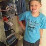 Promote Kids' Independence With An Organized Closet