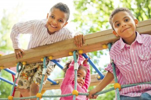 Raising Boys – Their Differences Matter