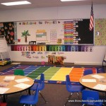 How to Clean Your Classroom Rug