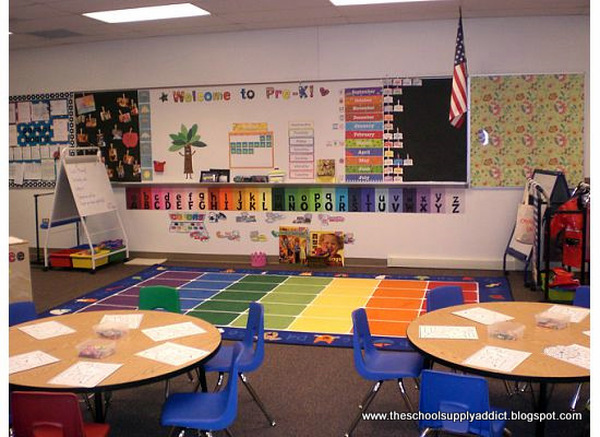 Classroom Setup And Design ~ How to clean your classroom rug sensoryedge