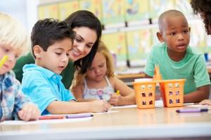 Great Preschool Instruction