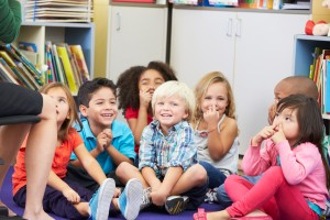 10 Things to Consider to Find a Great Preschool