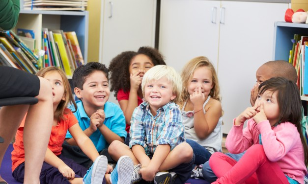 How to Find A Great Preschool ( 10 Signs of a Great Preschool)