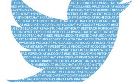Technology, Twitter & Teachers