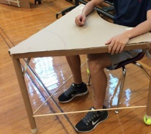 The Psychological Effects of Furniture on Your Classroom
