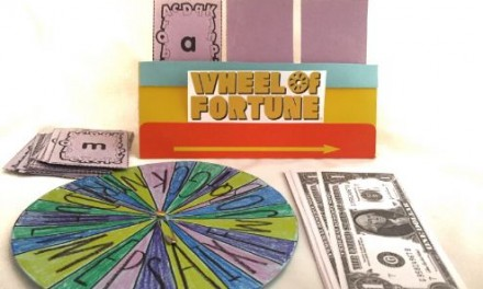 Fun Games for Kids Based on Classic TV Game Shows