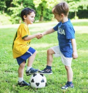 How to Encourage Resiliency in Your Child
