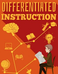New Teaching Method that Utilizes Differentiated Instruction