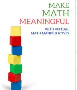 Using Visual Math Creates Meaning