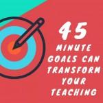 Revolutionize Your Teaching Strategy