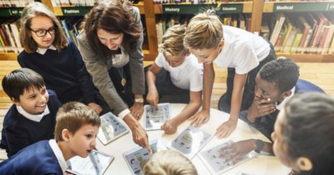 Design the Ideal Classroom | SensoryEdge Blog