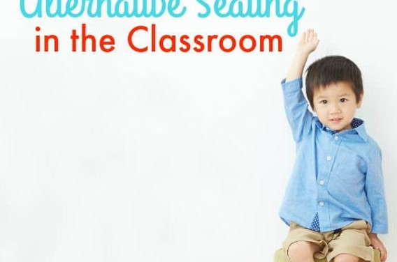 How Different Seating Arrangements can Help your Classroom