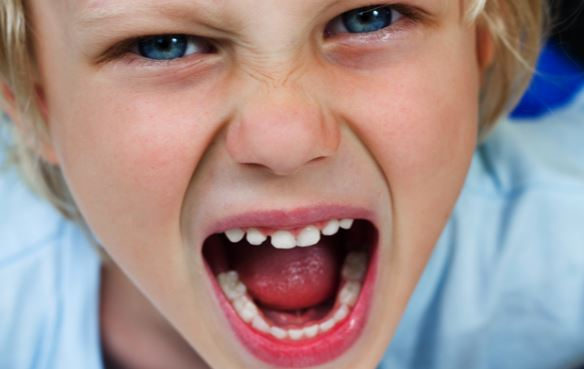 Does Using Bad Words Hurt Children?