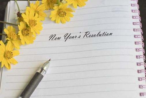 Realistic New Year's Resolutions for Teachers