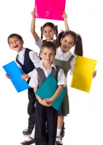 How to You Manage Your Classroom Take-Home Folders