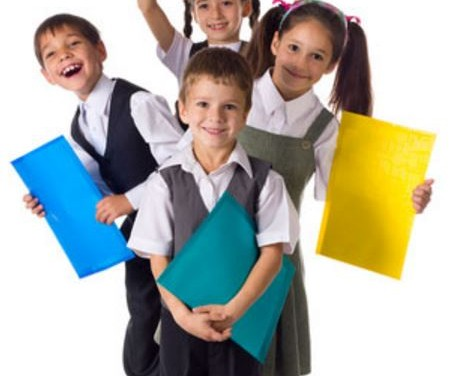 How to Manage Your Classroom Take-Home Folders
