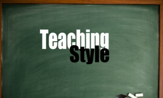 The Teaching Style that will Transform You and Your Students