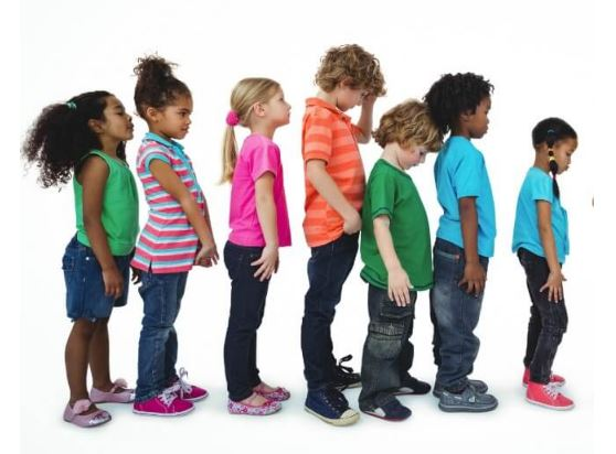How to get Kids to Line Up and Wait | SensoryEdge Blog
