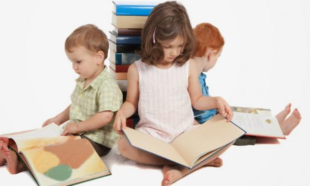 7 Outstanding K–8 Flexible Classrooms | Edutopia