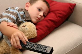 Own the Remote: 5 Tips for Taking Charge of Your Kid's TV Time