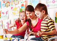 6 Fun At Home Activities That Bring The Family Together