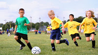 Five Ways To Support Your Kids Summer Sports Teams