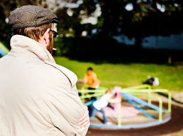 5 Things to Teach Your Kids about Strangers