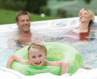 Hot Tub Safety: How Young is Too Young?