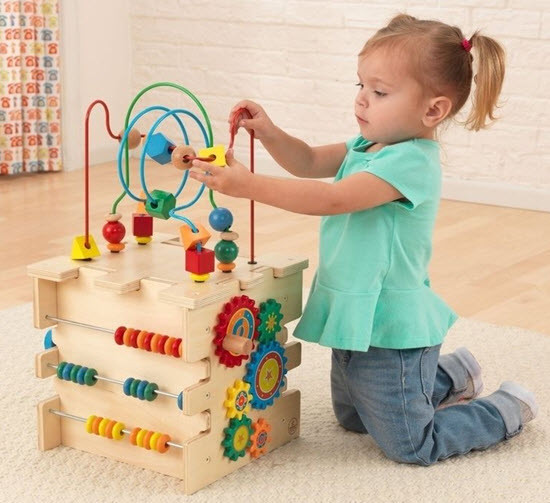 Bead Mazes – Not Just Another Educational Toy