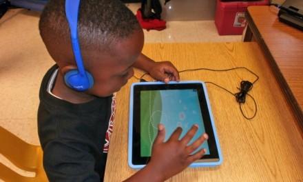 Teaching Strategies for Using iPads Grades K-2