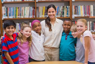 Class Jobs Teach Responsibilitiy to Students
