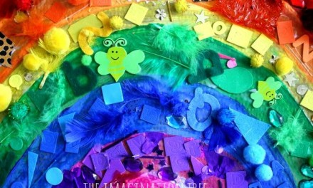 5 Easter Craft Activities – Easy Peazy
