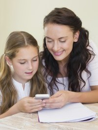 How to Supervise Your Child's Digital World