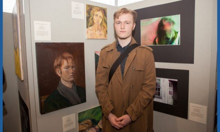 Young Artists and Life-Long Success Go Together