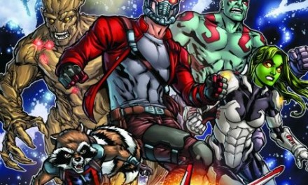 Marvel Creates Special Comic Book for Children's Hospitals