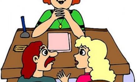 How School Culture Influences Parents