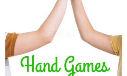 How Hand Games can Improve Motor and Cognitive Skills