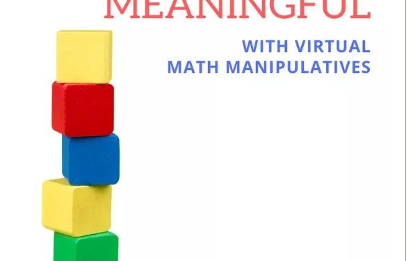 Using Visual Math Creates Meaning
