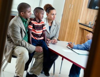 Important Conversations Parents and Teachers Need to Have